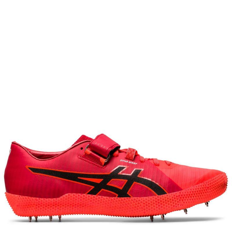 Asics Hi Jump Pro 2L Sn04 Red/Black