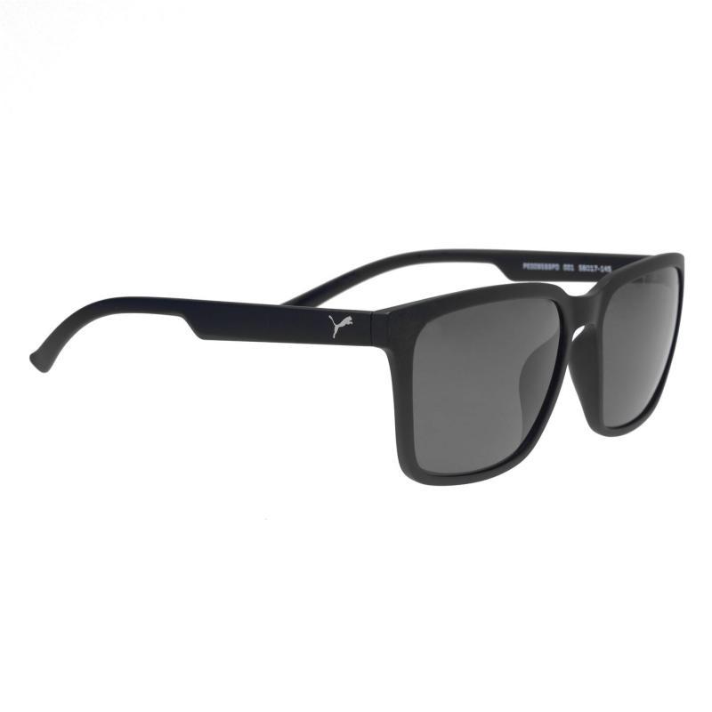 Puma PE0095SSPD-001 Sn00 Black/Smoke