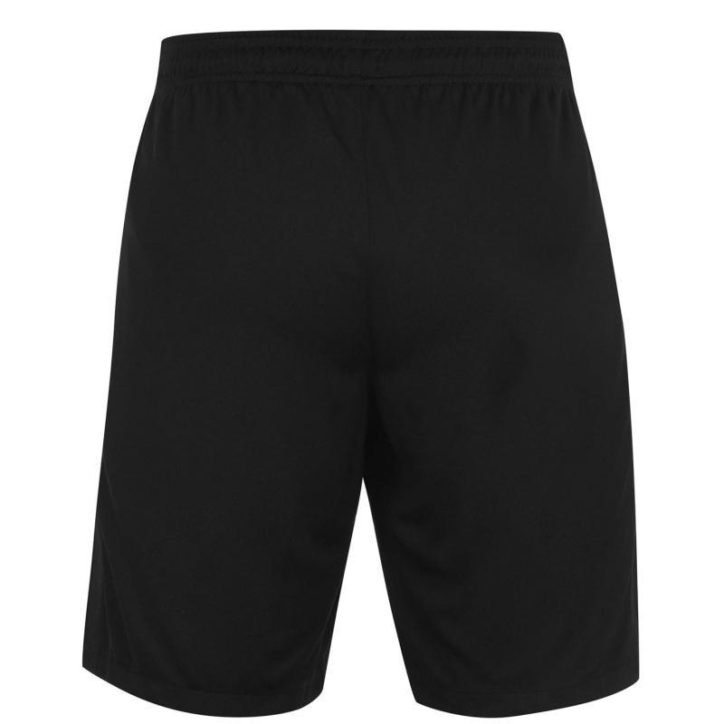 Nike Liverpool Home Goalkeeper Shorts 2020 2021 BLACK/WHITE