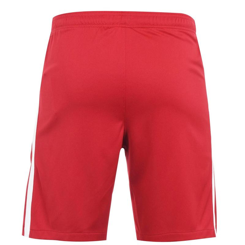 Nike Liverpool Home Shorts 2020 2021 Red