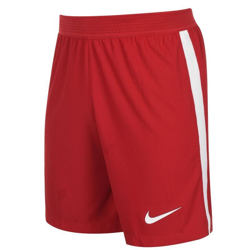 Nike Liverpool Vapor Home Shorts 2020 2021 GYM RED/WHITE