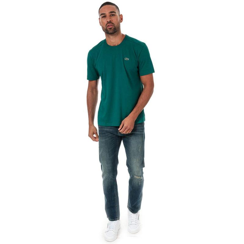 Armani Mens J45 Jeans Denim