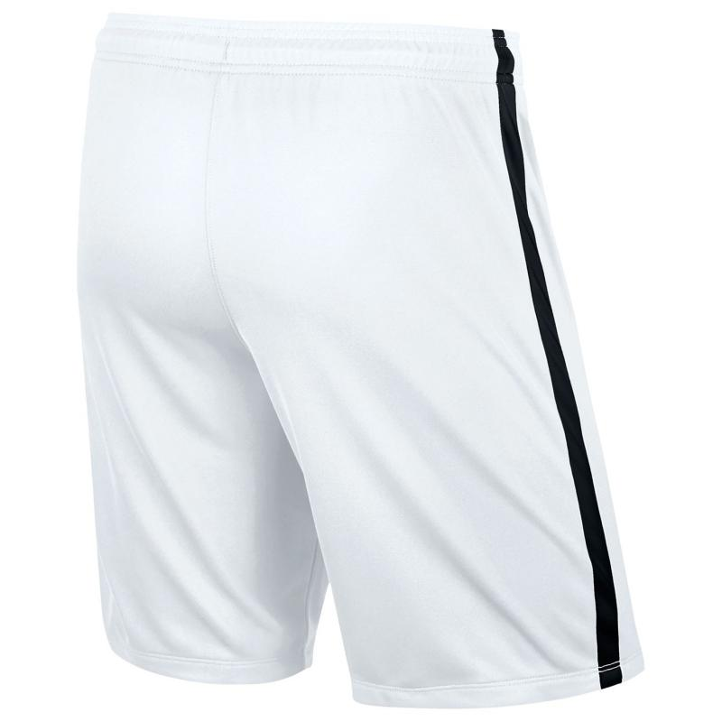 Nike Dry Football Shorts Mens White/Black