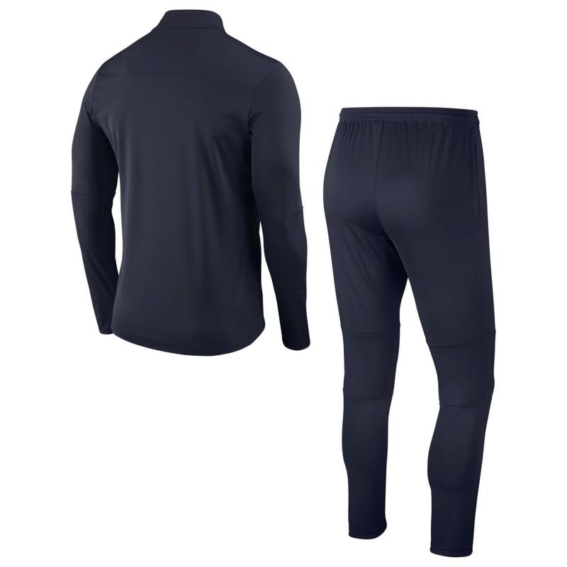Nike Dry Park 18 Tracksuit Mens Blue/White