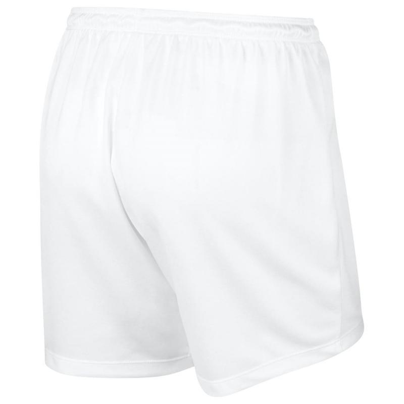 Nike Park II Football Shorts Ladies White/Black