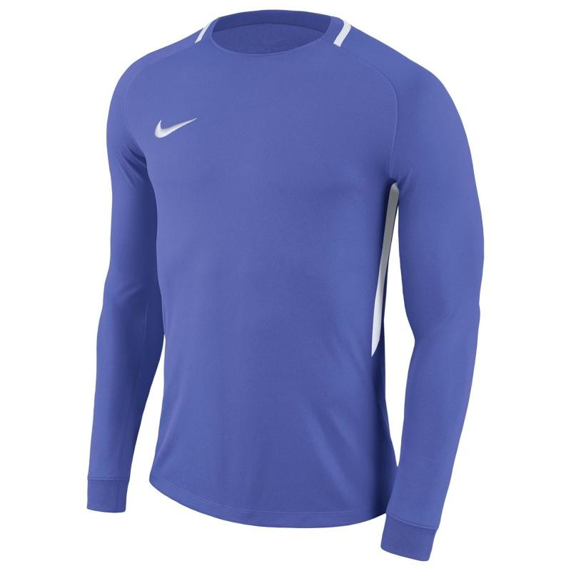 Tílko Nike Park III Football Jersey Junior Boys Purple/White