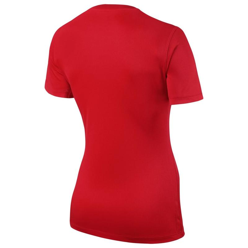 Nike Park VI Football Jersey Ladies Red/White