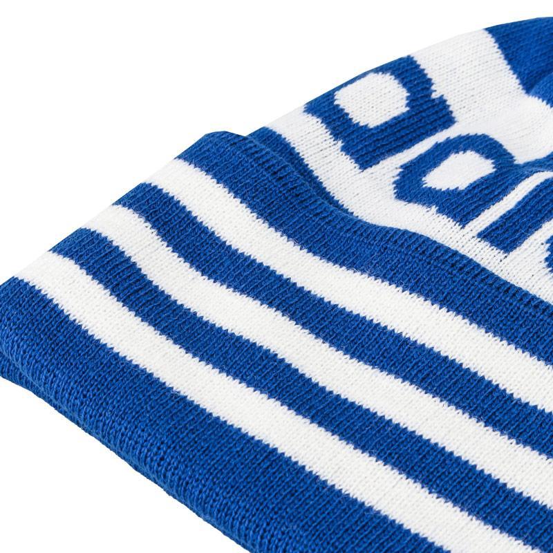 Adidas Originals Adicolor Pompom Beanie Royal Blue