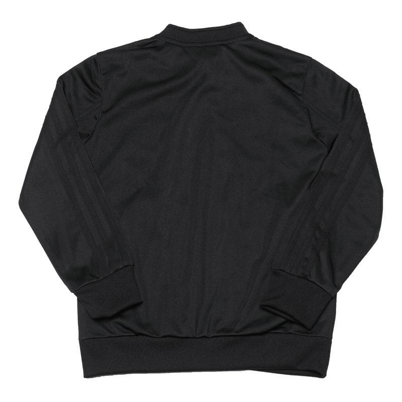 Adidas Infant Boys Condivo 18 Presentation Jacket Black-White