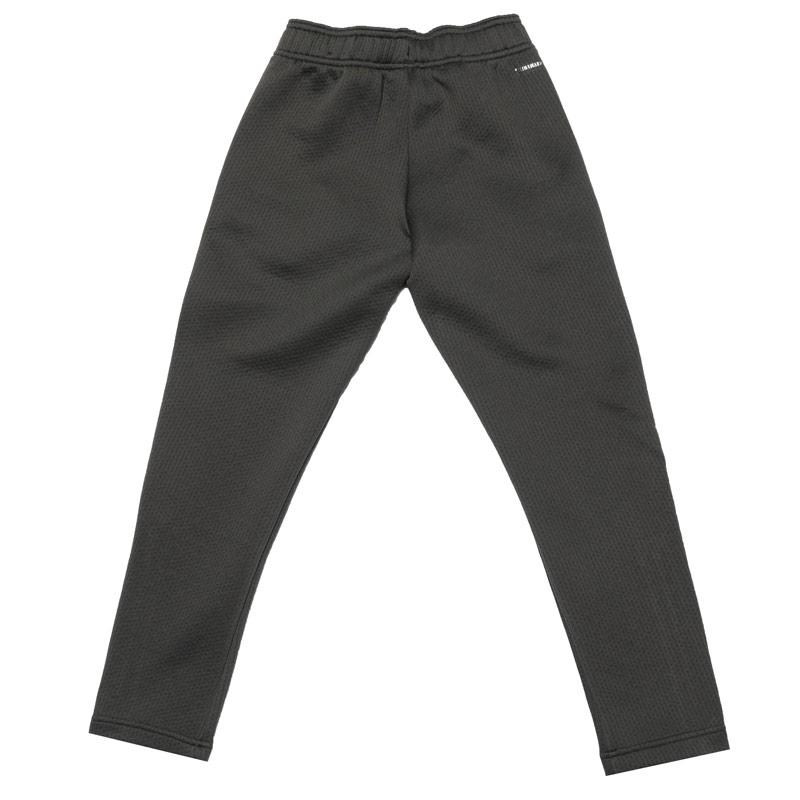 Kalhoty Adidas Infant Boys Warm Up Jog Pant olive
