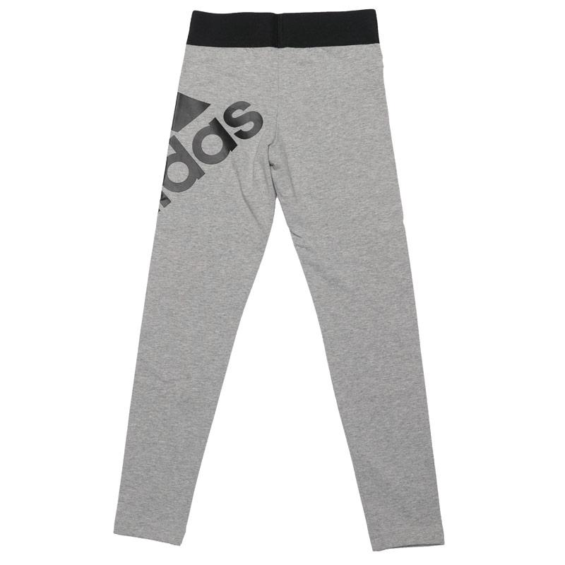 Adidas Infant Girls Must Have Leggings Grey