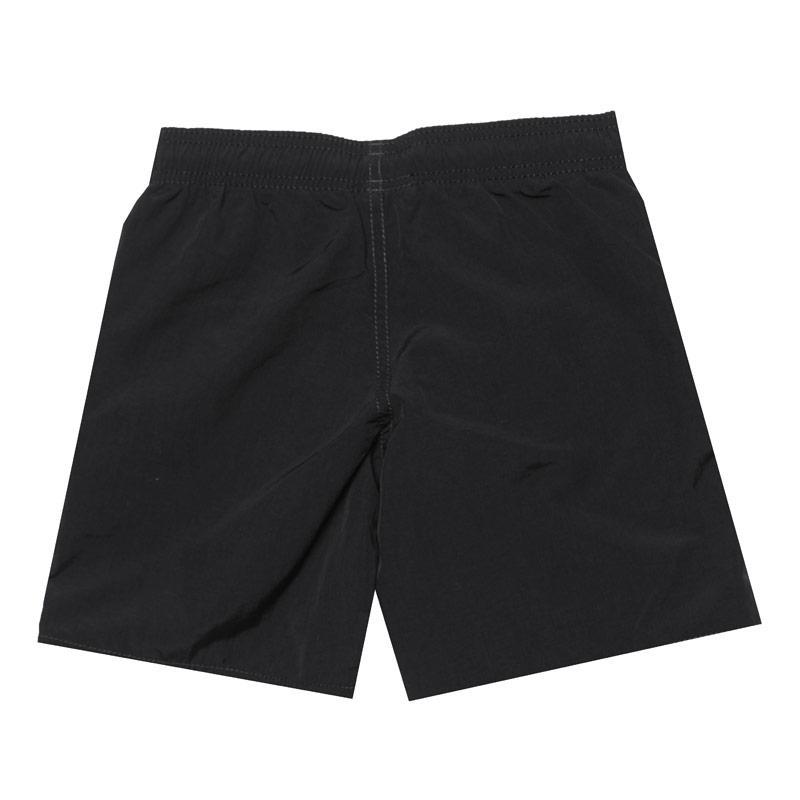 Kraťasy Adidas Junior Boys Linear Short Black