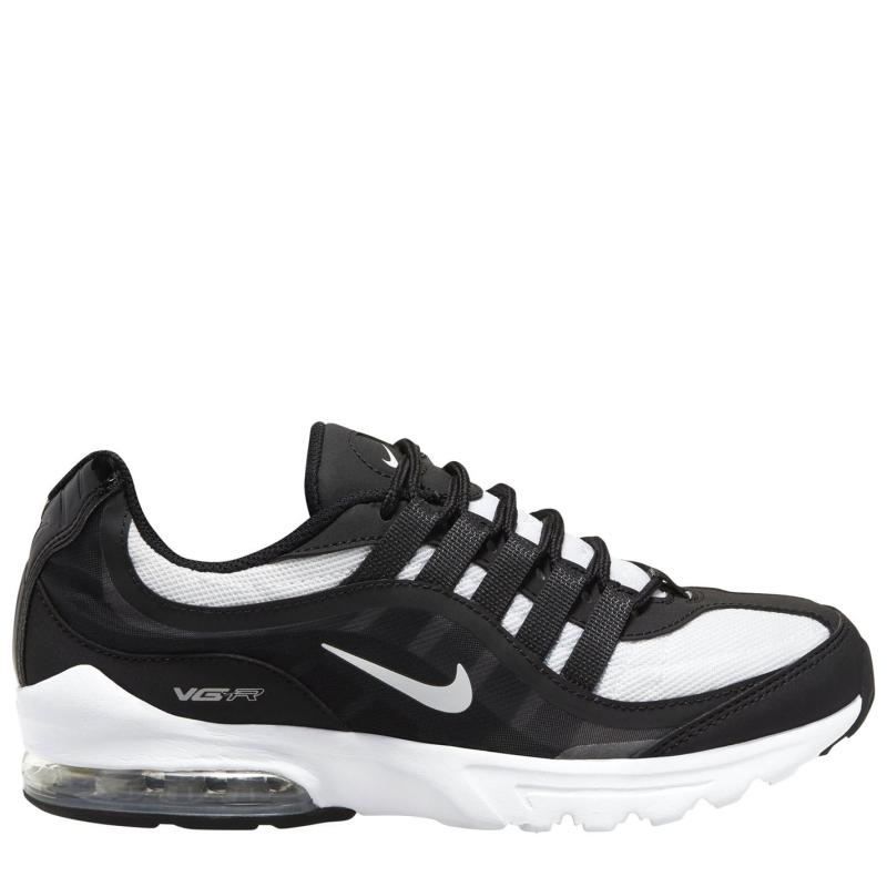 Nike Air Max VG-R Women's Trainers BLACK/WHITE-BLACK