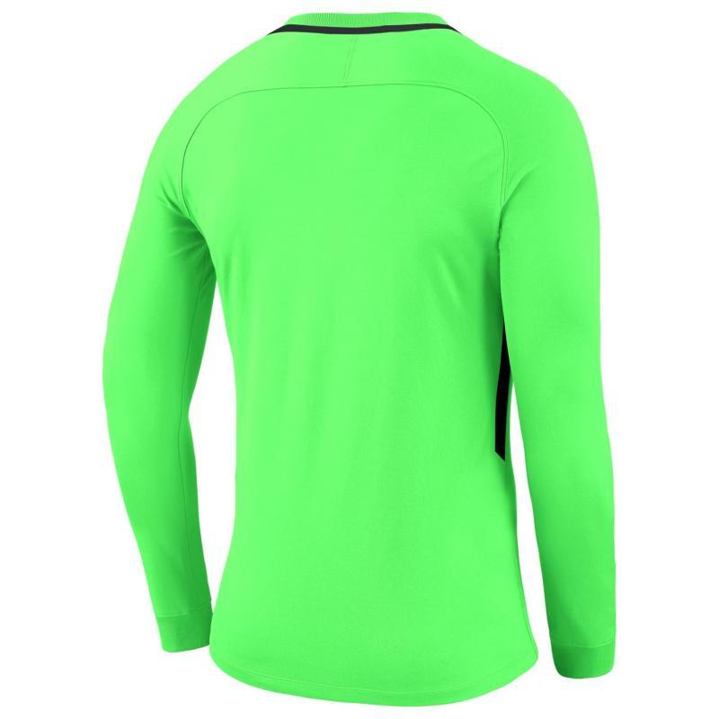 Tričko Nike Park III Football Jersey Mens Green/Black