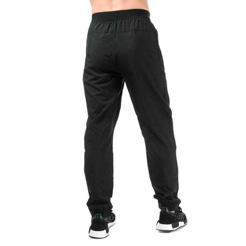 Tepláky Adidas Mens Climacool Workout Track Pants Black