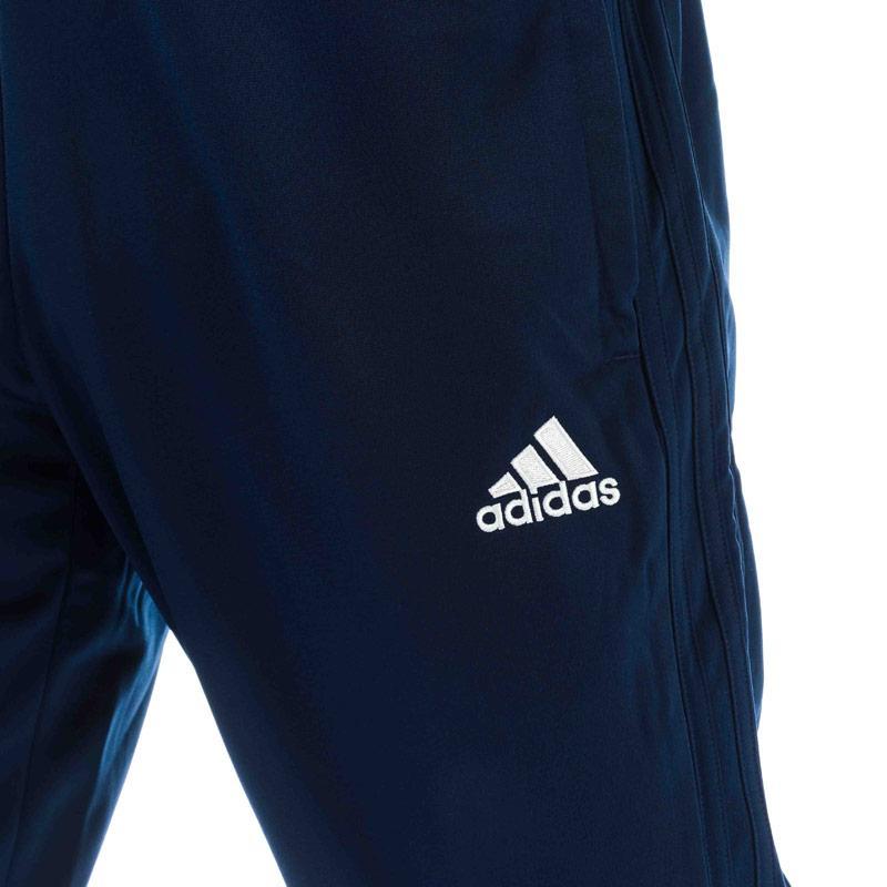 Tepláky Adidas Mens Condivo 18 Tracksuit Bottoms Dark Blue