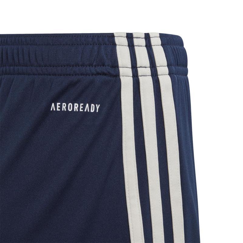 Adidas Juventus Away Shorts 2020 2021 Junior Blue