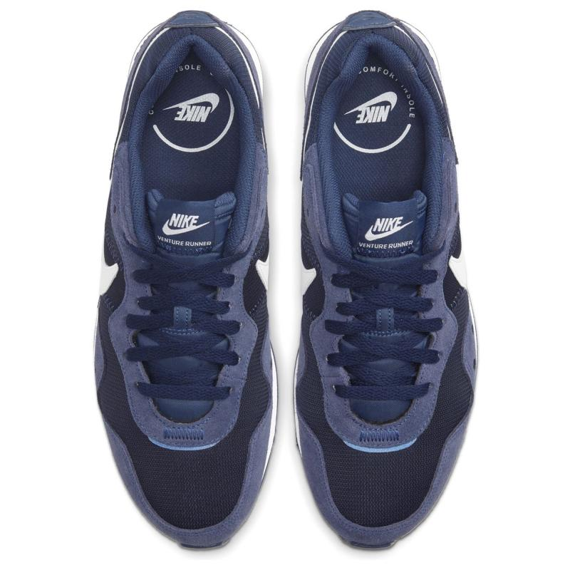 Nike Venture Runner Men's Trainers MIDNIGHT NAVY/WHITE-MIDNIGHT N