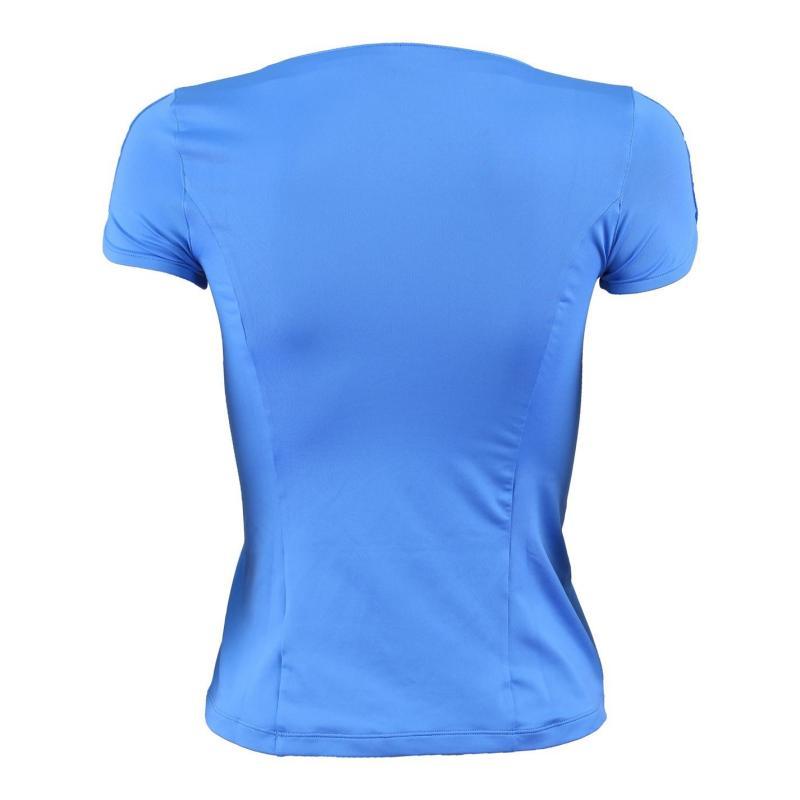 Wilson Star Crossover Cap Women's T-Shirt Blue