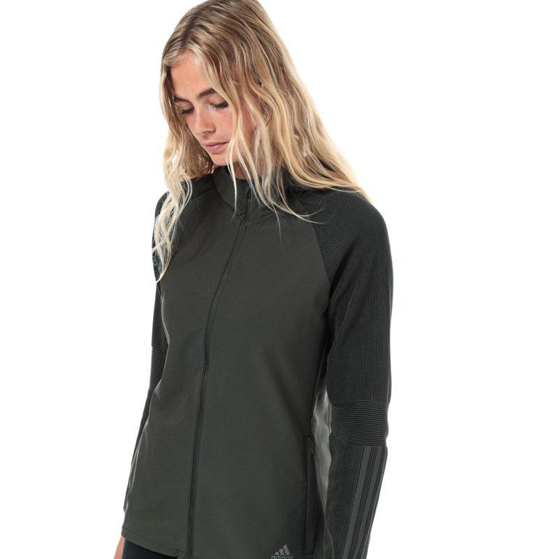 Adidas Womens PHX 2 Jacket olive