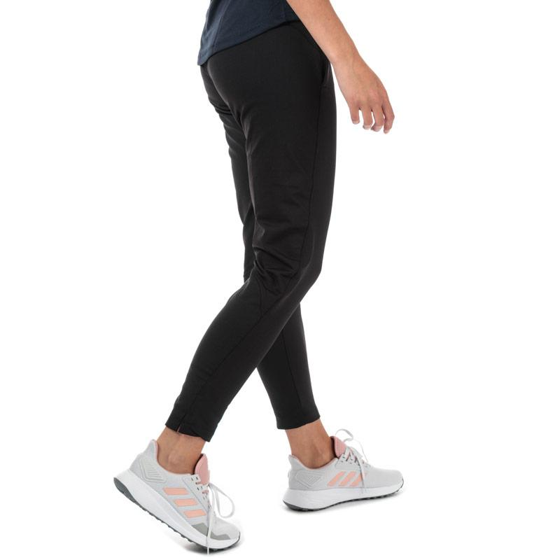 Adidas Womens Relaxed Pants Black