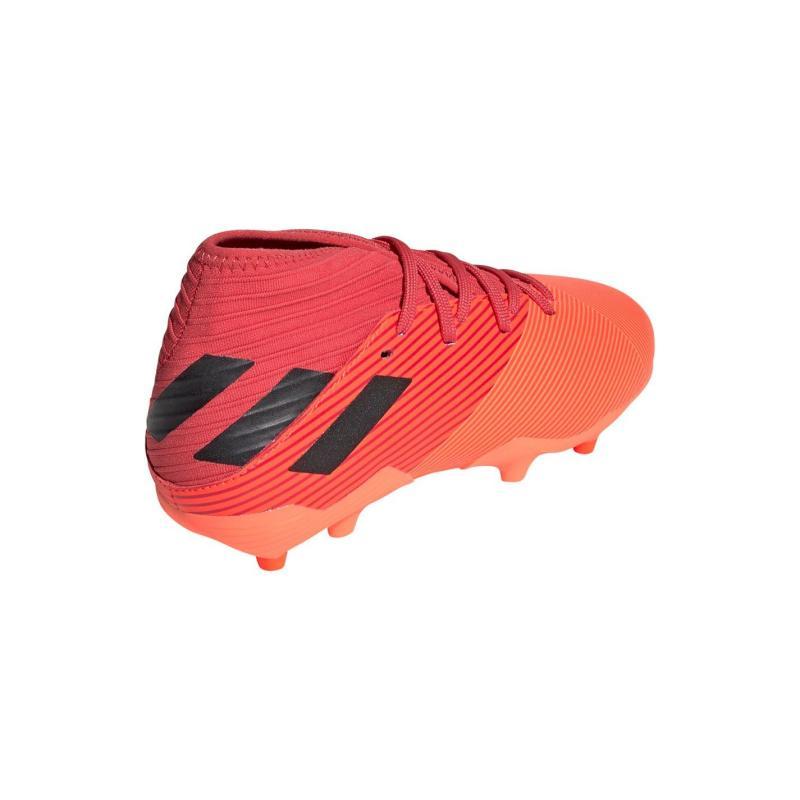 Adidas Nemeziz 19.3 Childrens FG Football Boots SignCoral/Black