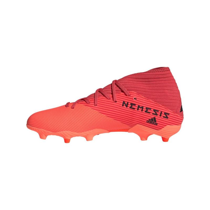 Adidas Nemeziz 19.3 FG Men's Football Boots SignCoral/Black