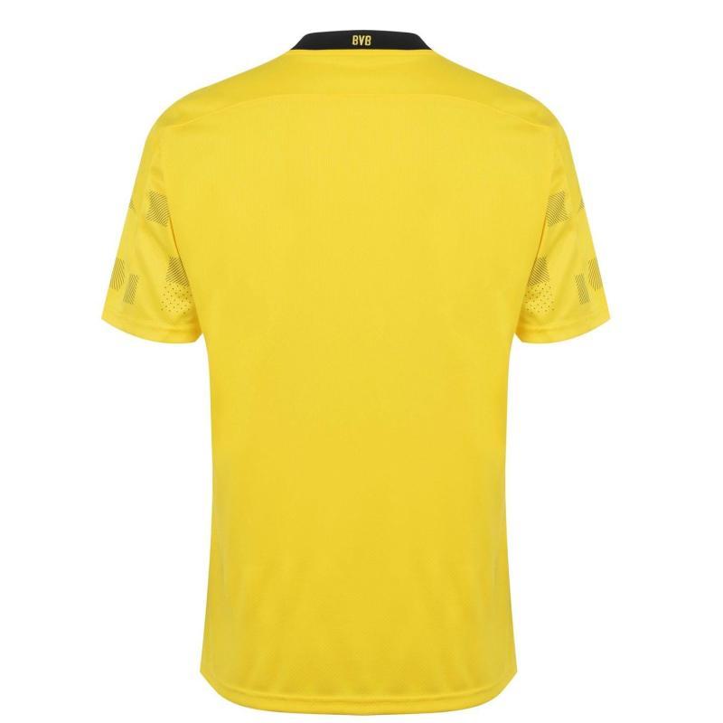 Puma Borussia Dortmund Cup Shirt 2020 2021 Yellow/Black