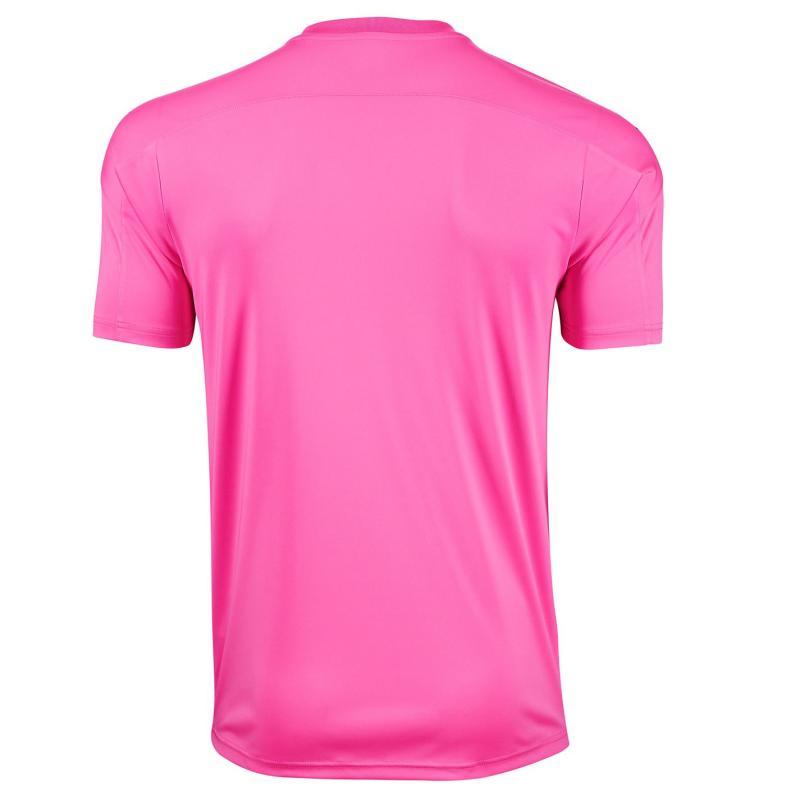 Puma Newcastle United Away Goalkeeper Shirt 2020 2021 Pink Glimmer