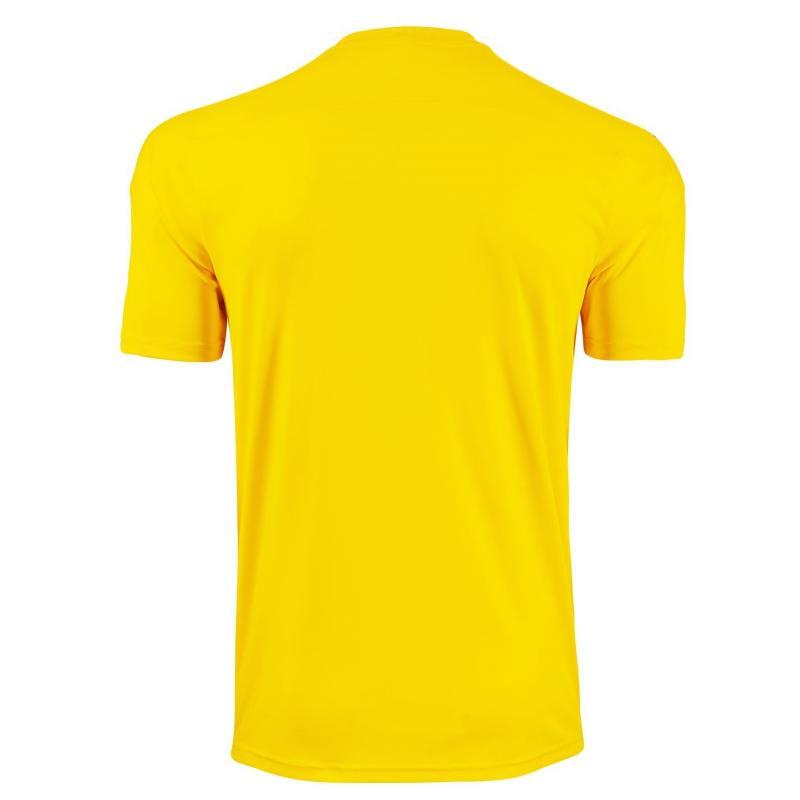 Puma Newcastle United Goalkeeper Third Shirt 2020 2021 Cyber Yellow