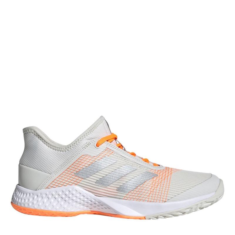 Adidas Adizero Club Womens Tennis Shoes Orbit/Grey