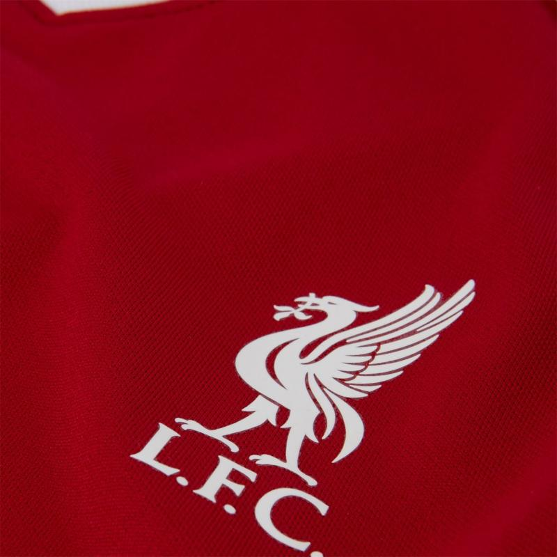 Nike Liverpool Home Baby Kit 2020 2021 GYM RED/WHITE