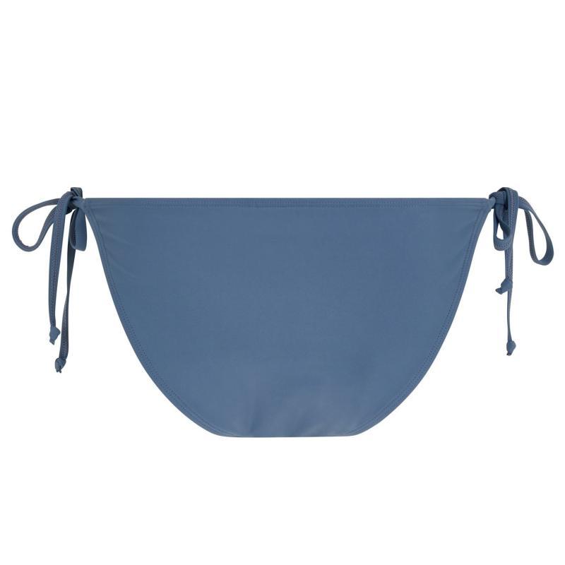 Plavky Firetrap Bikini Bottoms China Blue