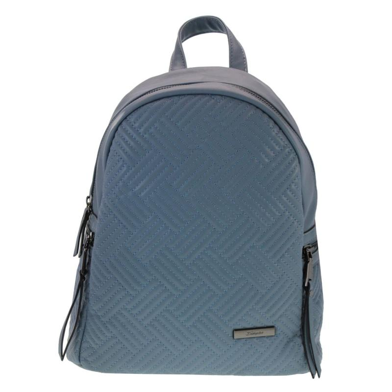 Hampton Quilted BP 12Bx99 Blue