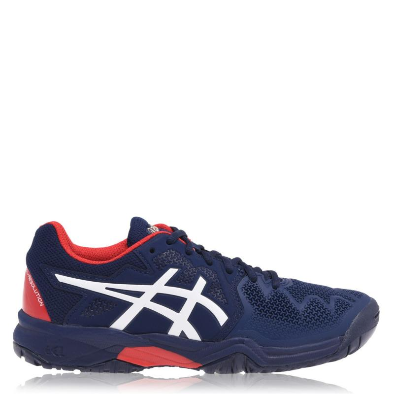 Asics Gel-Resul 7 GS Jn04 Peacoat/Cotton