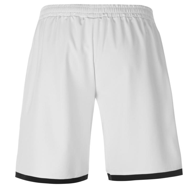 Slazenger Court Shorts Mens White