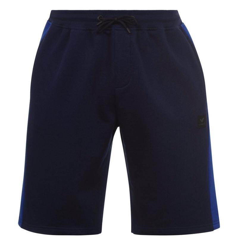 VOI Savona Shorts Mens Navy/Blue