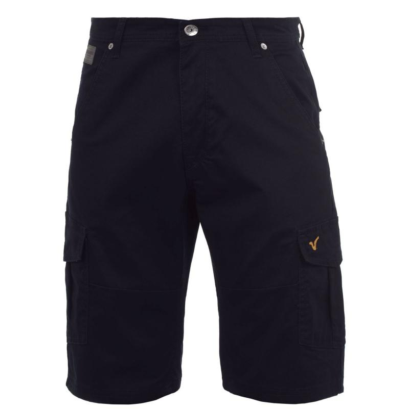 VOI Urbino Shorts Mens Navy