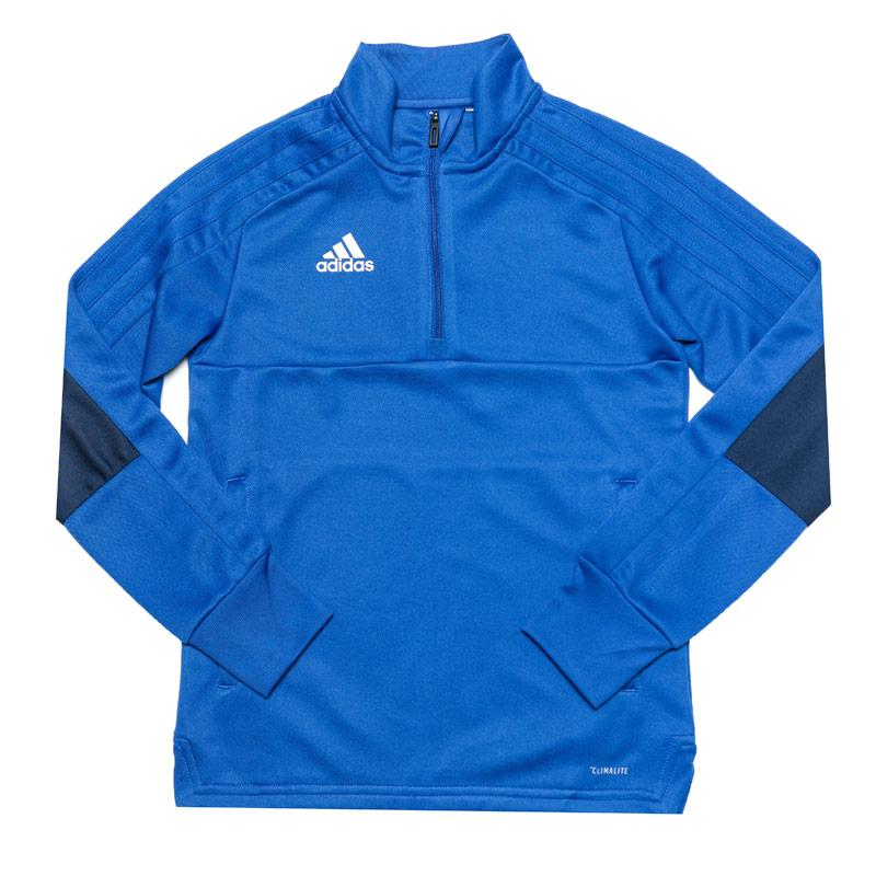 Adidas Infant Boys Condivo 18 Multisport Training Top Blue