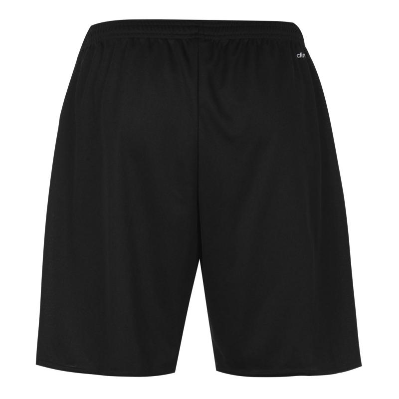 Adidas Parma Shorts Mens Black