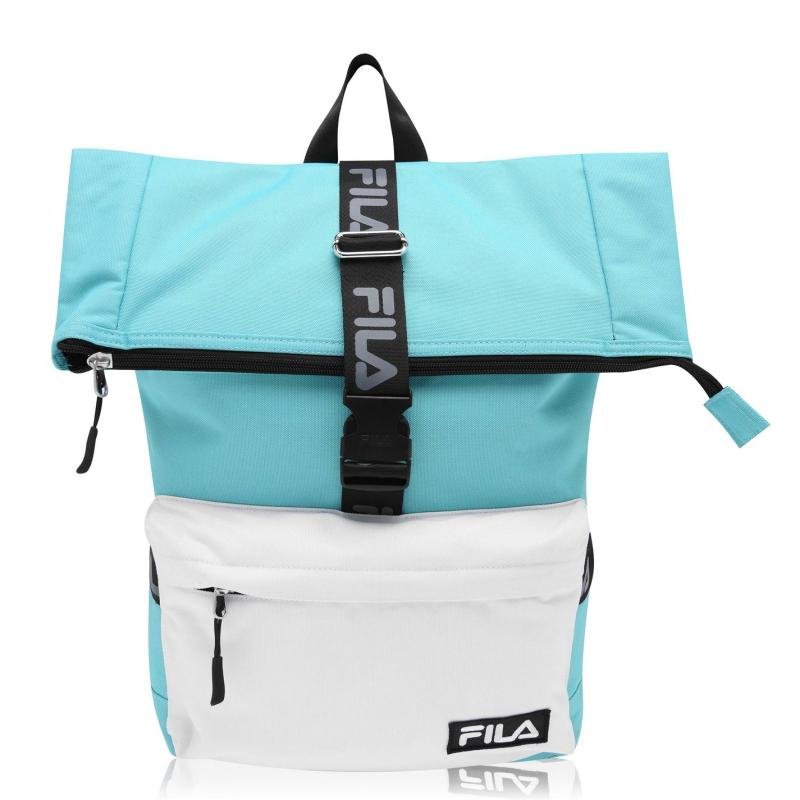 Fila Back Pack One Size Blue