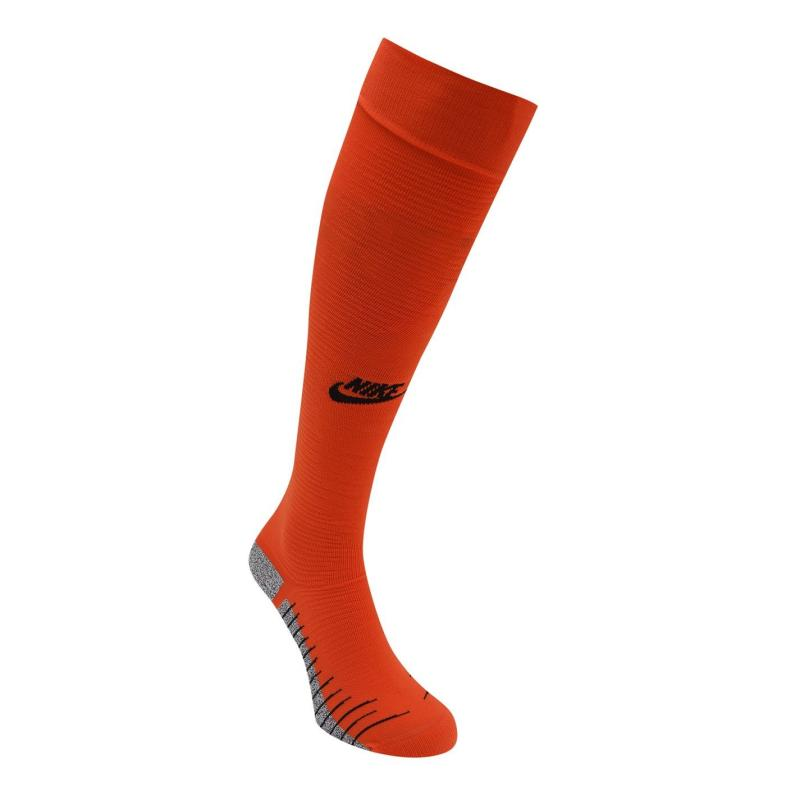 Ponožky Nike CFC 3 Match Football Socks Unisex Adults Orange