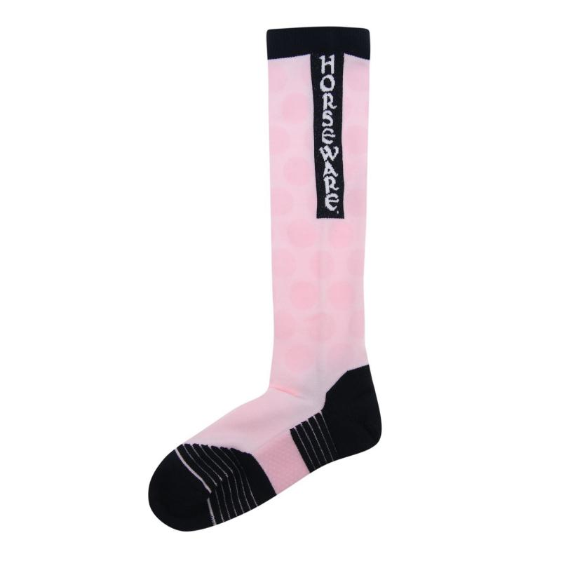 Ponožky Horseware Tec Sck Ld03 Rosewater