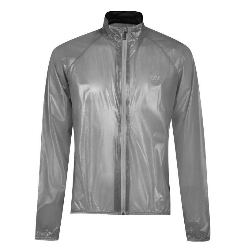 Bellwether Monsoon Jacket Mens Grey
