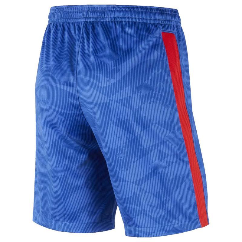 Nike England Away Shorts 2020 Junior MEGA BLUE/SPORT ROYAL/MEGA BLU