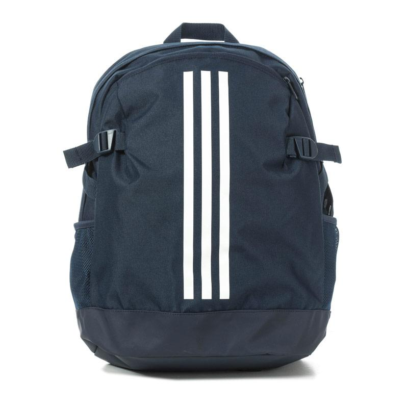 Adidas 3-Stripes Power Backpack - Medium Navy