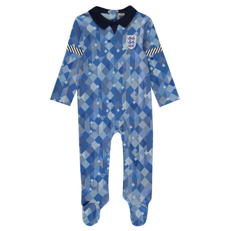 Brecrest 90 Sleepsuit Babies Sky