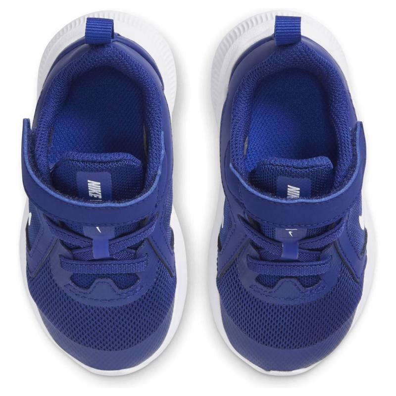 Boty Nike Downshifter 10 Trainers Infant Boys DEEP ROYAL BLUE/WHITE-HYPER BL