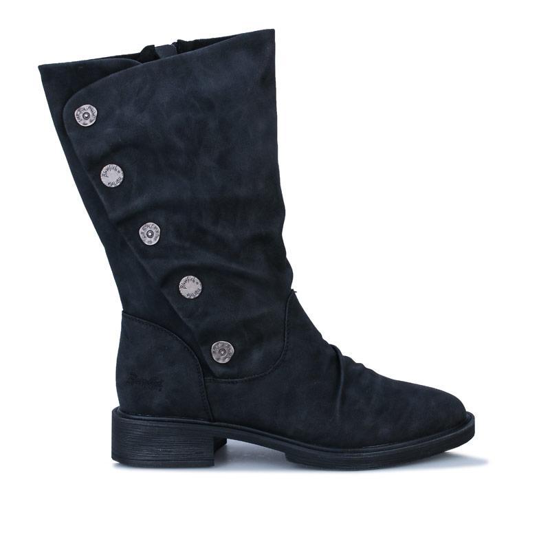 Blowfish Malibu Womens Keeda 2 Boots Black