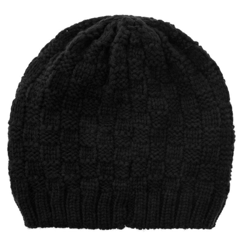 Nevica Meribel Hat Black